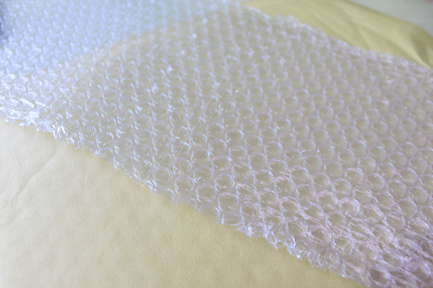 Bubble wraps